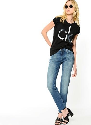 Jean Pantolon | Straight-Calvin Klein